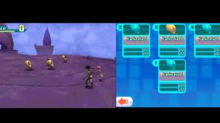 Code Lyoko Fall of X.A.N.A Playthrough Part 5