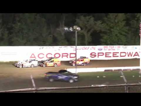 Accord Speedway 9/7/18