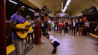 Damiyr - sings Asaf Avidan! WATCH WHAT HAPPENS!!