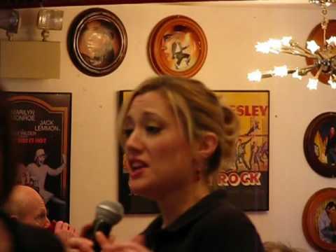 Broadway Karaoke for Breakfast