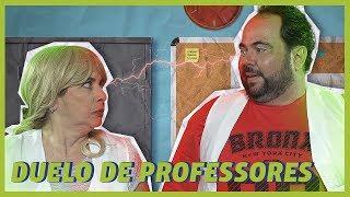 Desabafo de um professor - 2ª temporada - Episódio: Duelo de professores