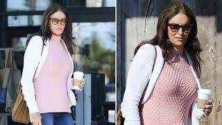 Caitlyn Jenner Hits The Market Amid Breast Augmentation Rumors