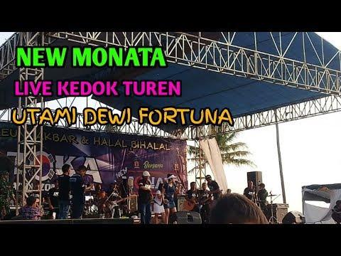 """UTAMI DEWI FORTUNA"" New Monata Suport Difasol Audio Live Kedok Turen"