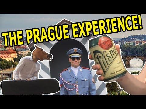 The Average Prague Travel Experience