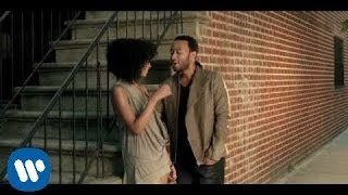 Смотреть клип Estelle - Fall In Love Feat. John Legend