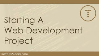 Video Starting A Serious Web Development Project download MP3, 3GP, MP4, WEBM, AVI, FLV Juni 2018