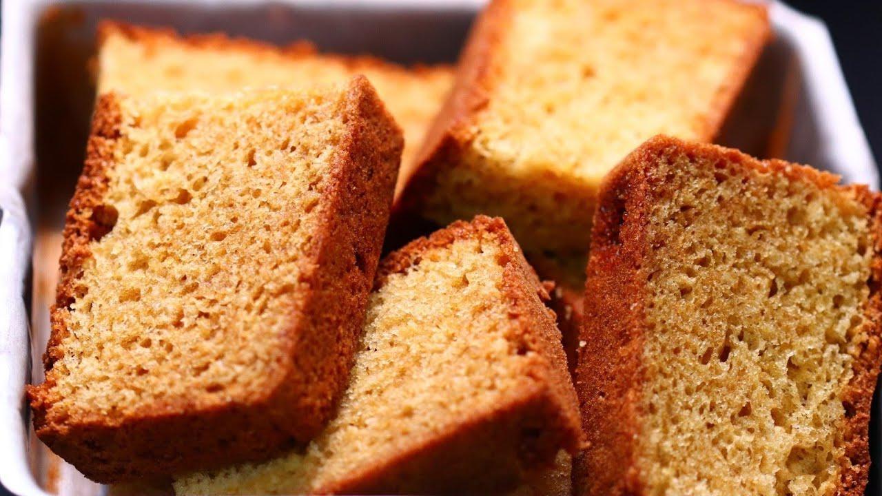 Download കിടിലൻ രുചിയിൽ ഒരു ടീ കേക്ക്  | No Beater Variety Tea Cake Recipe | Tea Cake Recipe In Malayalam
