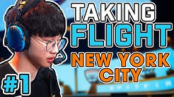 The First OWL Games in New York City | Taking Flight | Episode 1