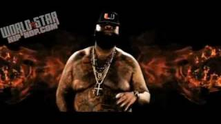 Rick Ross- Veterans Day ft. Lil Wayne & Birdman (Official Video)