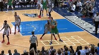 Die schlimmsten Schrittfehler in der NBA