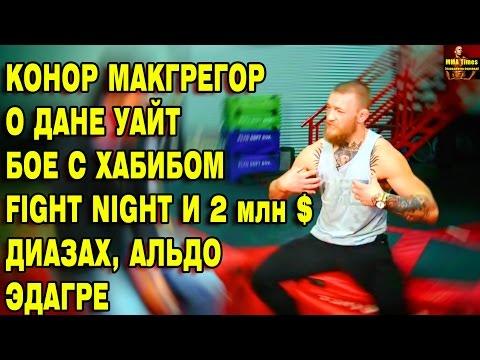 Новости бокса и MMA. Все новости бокса, UFC, MMA, лучшие