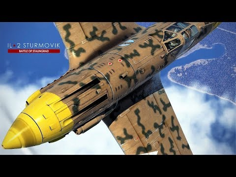 IL-2 BoS: Macchius Flying Circus