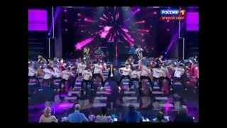 БОЛЬШИЕ ТАНЦЫ ФИНАЛ Нижний Новгород.
