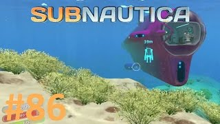 Subnautica - 86 - Ion power cell!
