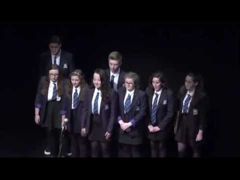 Scottish Youth Poetry Slam: Regional Heat 1