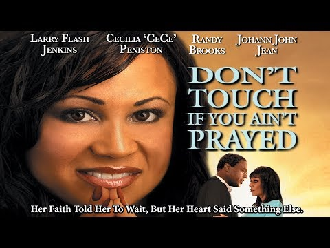 Her Faith Told Her To Wait - 'Don't Touch If You Ain't Prayed' - Full Free Maverick Movie!!