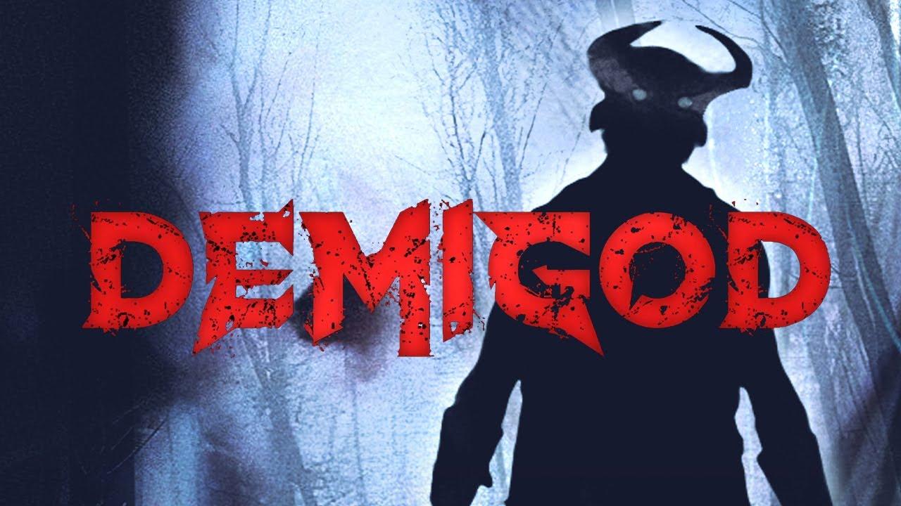 Demigod (2021) WEB-DL