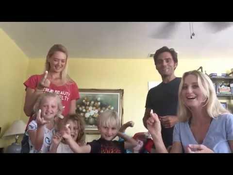 SuperMeat Garlic Challenge: Three generations!