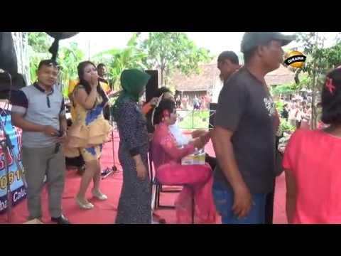 PENGANTEN BARU voc. Mumun -  LIA NADA Live Sembung 30 Oktober 2017