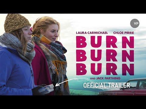 BURN BURN BURN    2016