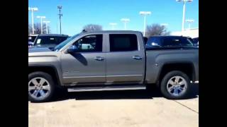 Check Out The New 2017 Sierra Colors