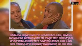 Britain's Got Talent: Alesha Dixon shares emotional reunion with Artful Dodger singer Lifford - 247