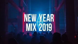 New Year Mix 2019 - Party Mix 2019