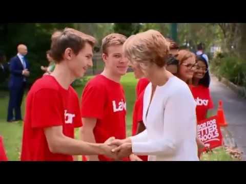 Bennelong byelection: Kristina Keneally begins her run for Bennelong