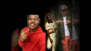 Zah X Baby Boy X PA Dee - Headshots