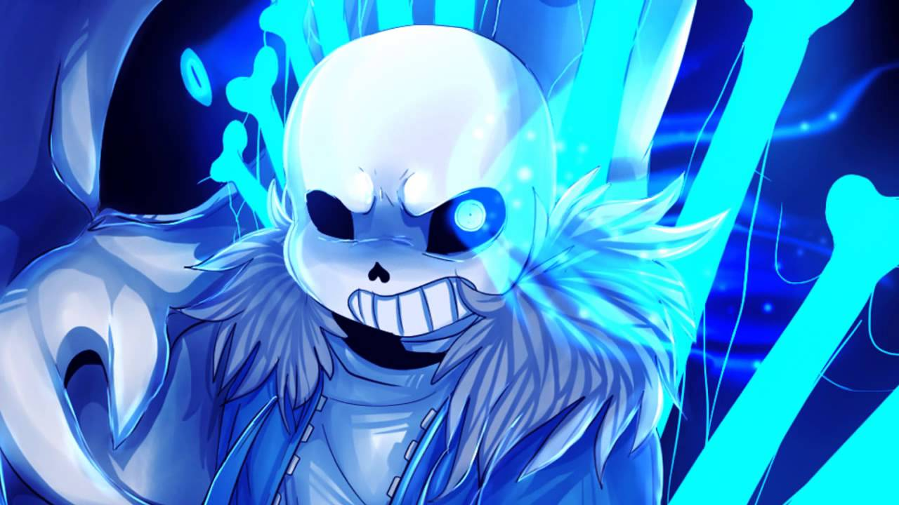 (Undertale Arrange) - MEGALOVANIA - 【Border Of Nightmares】