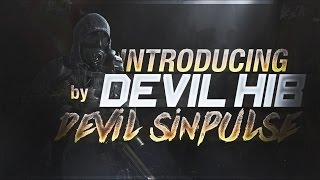 introducing devil hib in ominous by devil sinpulse