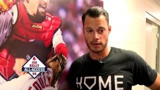 Red Sox All-Access: Joe Kelly