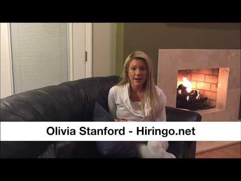 Olivia Stanford   Hiringo net