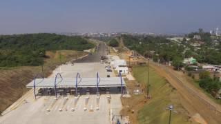 El túnel sumergido de Coatzacoalcos, que FCC Construcción desarrolla en México, al 94% de avance
