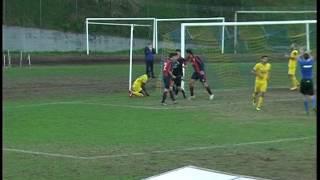 Signa-Aquila Montevarchi 1-1 Eccellenza Girone B