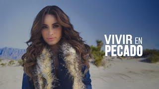 Cynthia - Vivir En Pecado (Cover)
