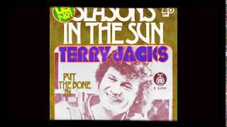 Terry Jacks - Seasons In The Sun (Remastered)