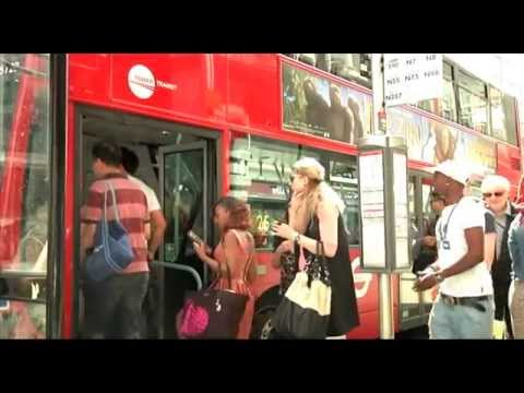 Bus Contracting - How Does London Do It? | TP Mobile | Channel NewsAsia