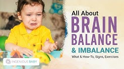 🔵 How to Fix Brain Balance. Neurologist Dr Robert Melillo - #6