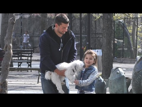 Thumbnail: CHILD ABDUCTION (Social Experiment) - Child Predator