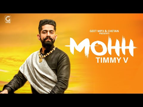 Mohh Mp3 song download Timmy V