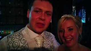 Review by Dave at Holland Hall of Wedding Magician in Wigan Ian's Close Up Magic