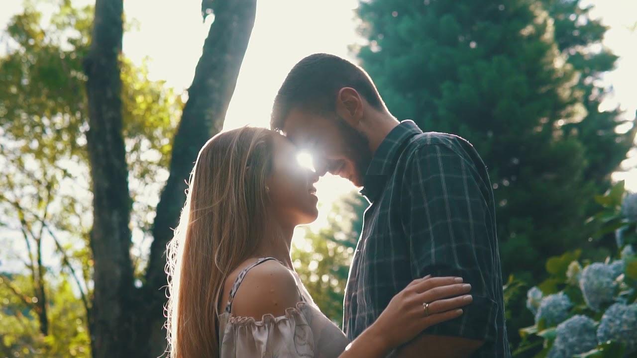 Pedido de Casamento ao Ar Livre em Gramado