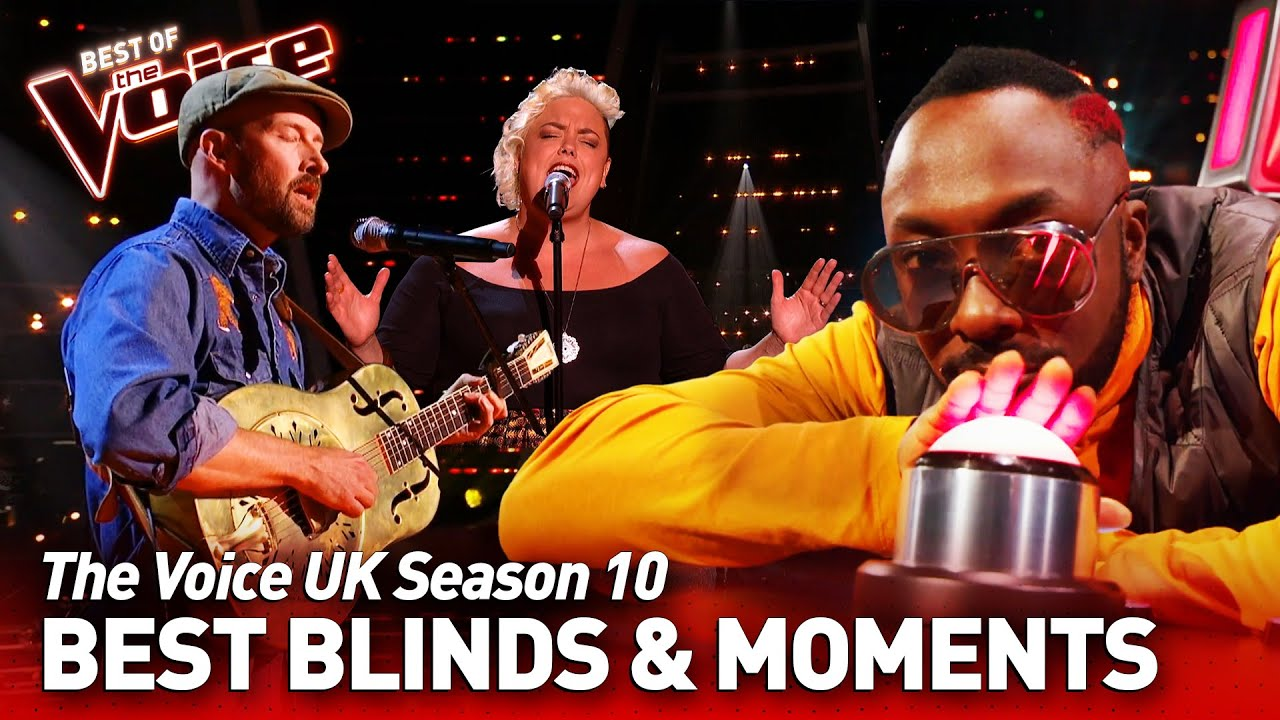 Download The Voice UK 2021: Best Blind Auditions & Moments of Season 10
