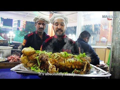 NOWSHERA PAKISTAN ( Korba Restaurant Nowshera )