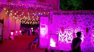 Marriage Decorations 2