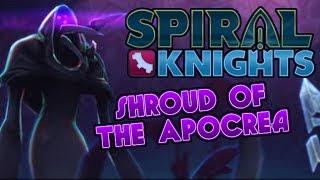 Spiral Knights: Shroud of the Apocrea 2014