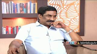 Senior Actor Jeeva About Villain Roles And Caste Feeling In Film Industry | Open Heart With RK | ABN