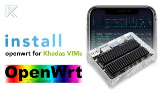 OpenWrt on VIM - Turbocharged Wi-Fi Router & NAS