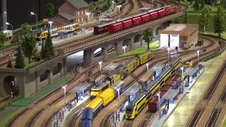 Rail Houten 2018